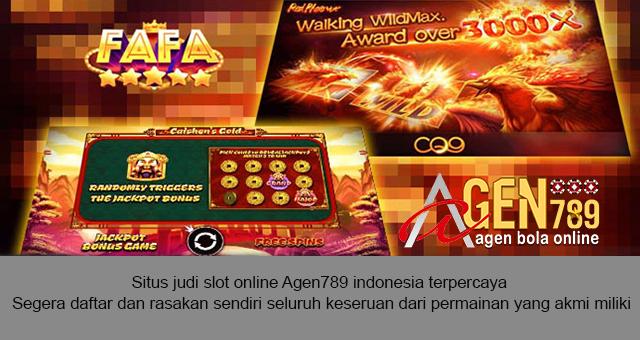 Situs Dewa Slot 777