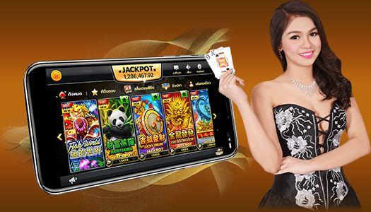 Dewa Slot 777 Apk Download