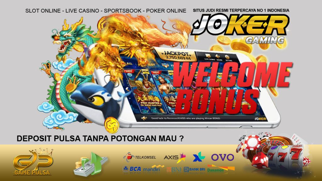 Dewa Slot 777 Joker