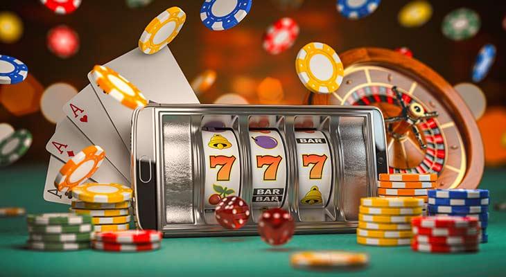 Dewa Slot 777 Link Alternatif