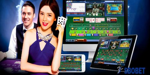 Dewa Slot 777 Casino