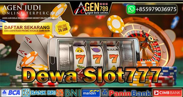 Dewa Slot777