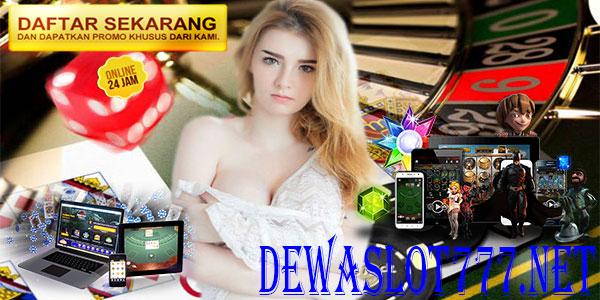 Dewa Slot 777 Online