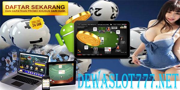 Dewa Slot 777 Asia